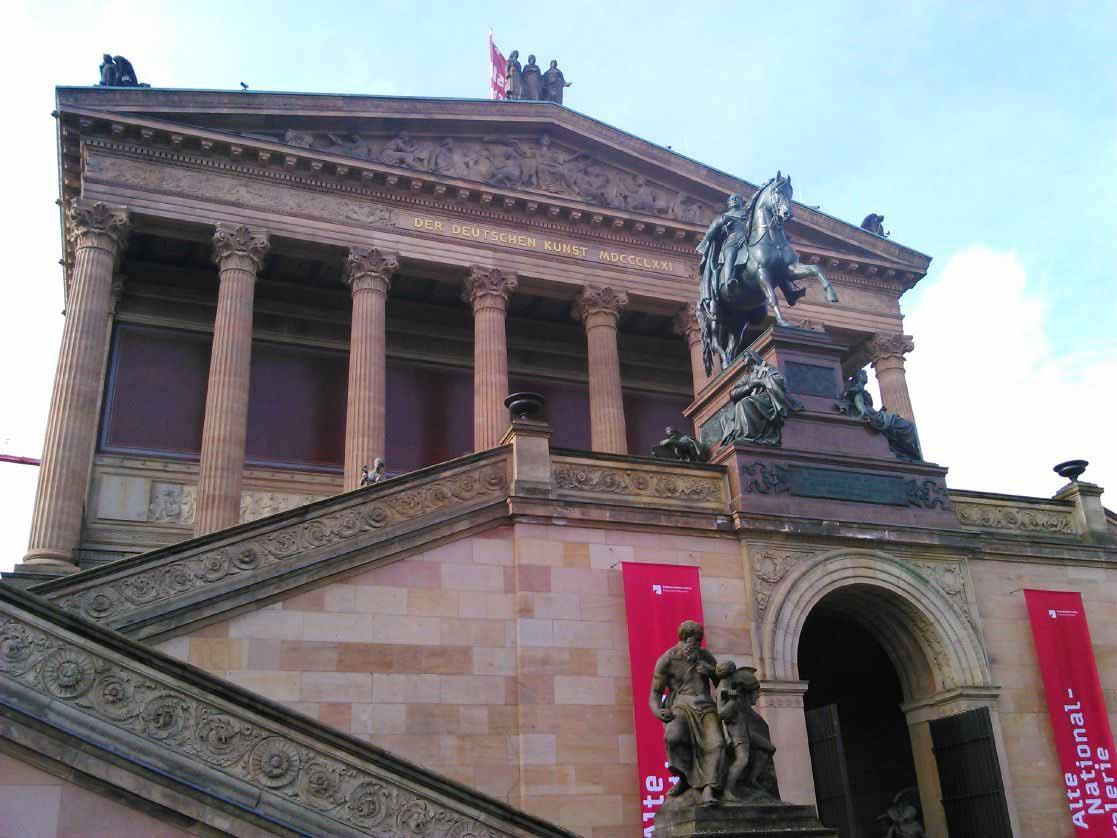 گالری ملی آلمان