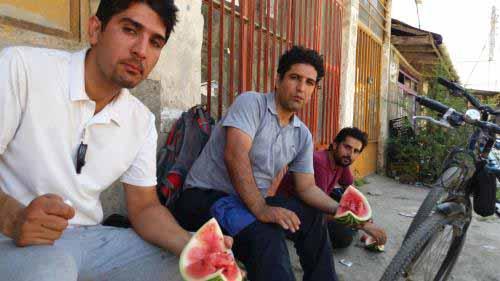 هندوانه داغ ولی لذت بخش