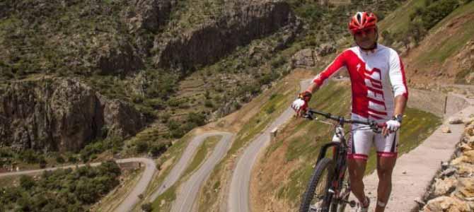 در سفر با دوچرخه ، پدال های تخت یا قفل شو؟؟