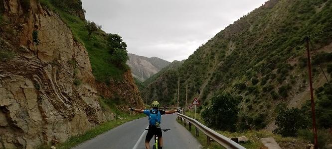 مفهوم کسب ارتفاع در دوچرخه سواری- روش ها و ابزارها